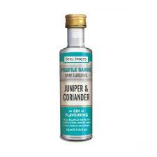 Still Spirits Profile Range - Juniper & Coriander Flavouring