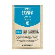 Mangrove Jacks - Kveik Yeast 10g