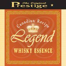 Prestige - Canadian Legend Whisky Spirit Essence