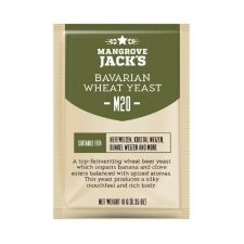 Mangrove Jacks - M20 Bavarian Wheat Yeast 10g