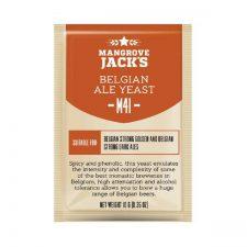 Mangrove Jacks - M41 Belgian Ale Yeast 10g