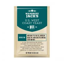 Mangrove Jacks - M44 US West Coast Yeast 10g