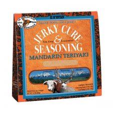 Hi Mountain - Mandarin Teriyaki Blend Jerky Kit