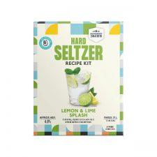 Mangrove Jacks - Hard Seltzer Kit - Lemon and Lime Splash