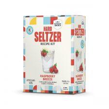 Mangrove Jacks - Hard Seltzer Kit - Raspberry Breeze
