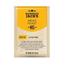 Mangrove Jacks - M05 Mead Yeast 10g