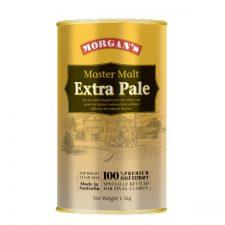 Morgans Master Malt – Extra Pale 1.5kg