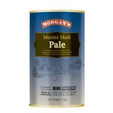 Morgans Master Malt – Pale Malt 1.5kg