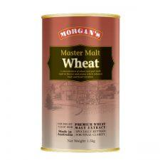 Morgans Master Malt – Wheat Malt 1.5kg
