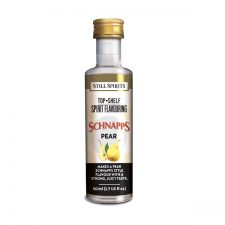 Still Spirits Top Shelf - Pear Schnapps Flavouring