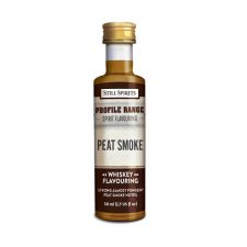 Still Spirits Profile Range - Peat Smoke Flavouring