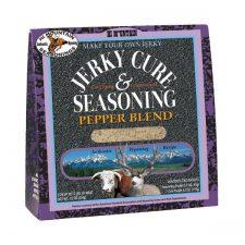 Hi Mountain - Pepper Blend Jerky Kit
