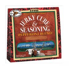 Hi Mountain - Pepperoni Blend Jerky Kit