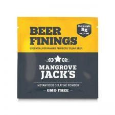 Mangrove Jacks Powder Beer Finings