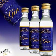 Samuel Willard's - Premium Bombay Gin Essence