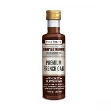 Still Spirits Profile Range - Premium French Oak Flavouring