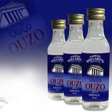 Samuel Willard's - Premium Ouzo Essence