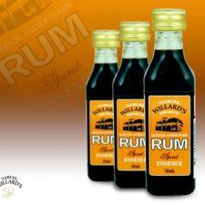 Samuel Willard's - Premium Queensland Rum Essence