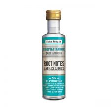 Still Spirits Profile Range - Root Notes-Angelica & Orris Flavouring