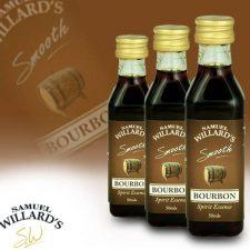 Samuel Willard's - Smooth Bourbon Essence