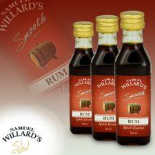 Samuel Willard's - Smooth Rum Essence