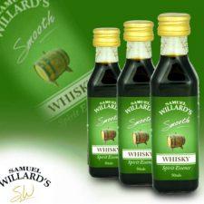 Samuel Willard's - Smooth Whisky Essence