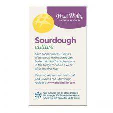 Mad Millie - Sourdough Culture