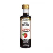 Still Spirits Top Shelf - Strawberry Schnapps Flavouring