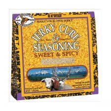 Hi Mountain - Sweet & Spicy Blend Jerky Kit