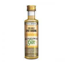 Still Spirits Top Shelf Elderflower Gin Flavouring