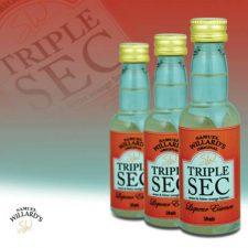 Samuel Willard's - Triple Sec Liqueur Essence